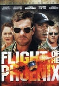 Flight Of The Phoenix (DVD)