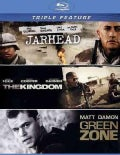 Jarhead/The Kingdom/Green Zone (Blu-ray Disc)