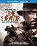 Lone Survivor (Blu-ray/DVD)