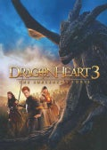 Dragonheart 3: The Sorcerer's Curse (DVD)