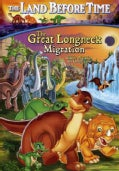 The Land Before Time 10: The Great Longneck Migration (DVD)