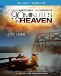 90 Minutes In Heaven (Blu-ray Disc)