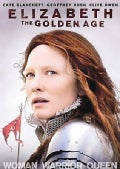 Elizabeth: The Golden Age (DVD)