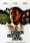 Lesson Before Dying (DVD)