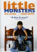 Little Monsters (DVD)