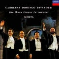 Jose Carreras - Carreras Domingo Pavarotti In Concert