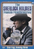 The Sherlock Holmes Feature Film Collection (DVD)