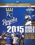 2015 World Series Collection (Blu-ray Disc)