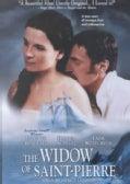 Widow of Saint-Pierre (DVD)