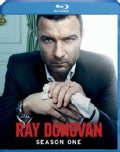 Ray Donovan: The First Season (Blu-ray Disc)