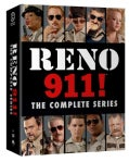 Reno 911!: The Complete Series (DVD)