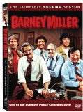 Barney Miller: The Complete Second Season (DVD)