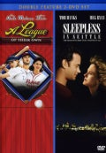 A League of Their Own/Sleepless in Seattle (DVD)