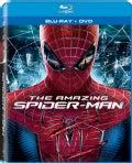 The Amazing Spider-Man (Blu-ray/DVD)