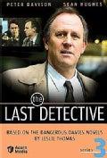 The Last Detective, Series 3 (DVD)