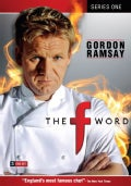 The F Word Series 1 (DVD)