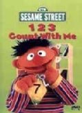 Sesame Street: 1-2-3 Count With Me (DVD)