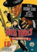 Dick Tracy: 75th Anniversary Edition (DVD)