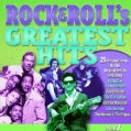 Various - Rock & Roll's Greatest Hits: Vol 2