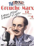 Groucho Marx: You Bet Your Life (DVD)