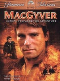 MacGyver: The Complete First Season (DVD)