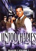The Untouchables: Season One Vol. 1 (DVD)