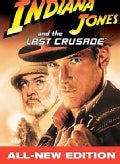 Indiana Jones And The Last Crusade (Special Edition) (DVD)
