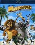 Madagascar (Blu-ray Disc)
