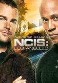 NCIS: Los Angeles: The Third Season (DVD)