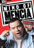 Mind Of Mencia: Uncensored Season 2 (DVD)