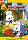 Max & Ruby: Springtime for Max & Ruby (DVD)