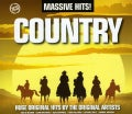 MASSIVE HITS!-COUNTRY - MASSIVE HITS!-COUNTRY