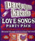 Sybersound - Love Songs Party Pack