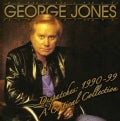 George Jones - Dispatches 1990-99: A Critical Collection
