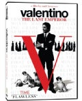 Valentino: The Last Emperor (DVD)
