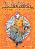 Twelve Kingdoms: The Complete Collection (DVD)