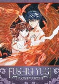 Fushigi Yugi: Season Two Complete (DVD)