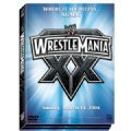 Wrestlemania XX (DVD)