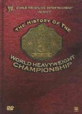 WWE History Of The World Heavyweight Championship (DVD)