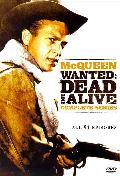 Wanted Dead Or Alive: The Complete Series (DVD)