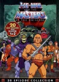 Best Of He-Man And The Masters Of The Universe (DVD)