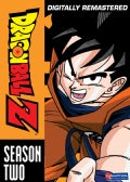 Dragon Ball Z: Season 2 (DVD)