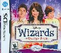 Nintendo DS - Wizards of Waverly Place