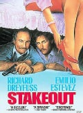 Stakeout (DVD)