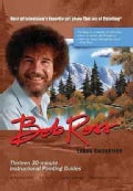 Bob Ross Lakes Collection (DVD)