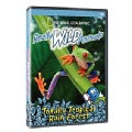 Really Wild Animals: Totally Tropical Rain Forest (DVD)