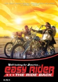 Easy Rider: The Ride Back (DVD)