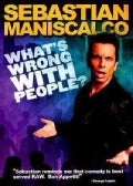 What's Wrong With People? (DVD)