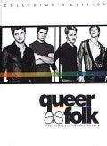 Queer as Folk: Season 2 (DVD)