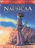 Nausicaa Of The Valley Of The Wind (DVD)